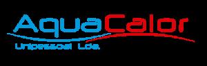 Aqua Calor - Equipamentos para piscina